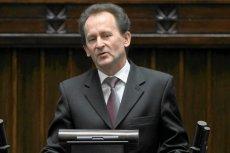 Szef polskiej delegacji poinformował, że powodem opuszczenia obrad była Rosja.