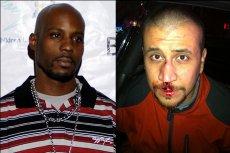 43-letni DMX najprawdopodobniej zmierzy się w ringu z 30-letnim Zimmermanem (zdjęcie wykonane przez policję niedługo po zastrzeleniu Trayvona Martina)