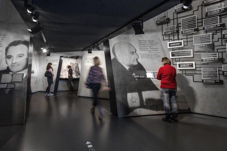 Wystawa stała Zagłada (1939–1945)