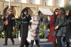 Polacy nie są dla Irańczyków wyróżniającym się narodem