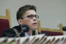 """Cezary Gmyz z """"Tygodnika Lisickiego"""" wytyka sędziemu Igorowi Tulei, że jego matka pracowała w SB."""