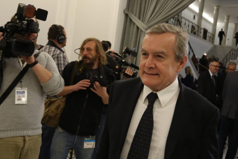 Prof. Piotr Gliński jako przyszły wicepremier i minister kultury zapowiada duże zmiany.