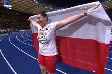Paulina Guba mistrzynią Europy w pchnięciu kulą