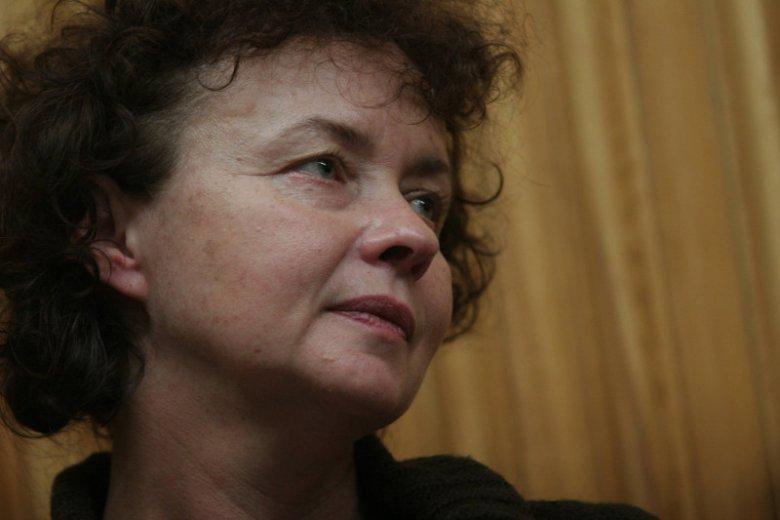 Prace Komisji Sprawiedliwości bardzo ostro skomentowała Joanna Szczepkowska, do której nawiązano podczas jednego z posiedzeń.