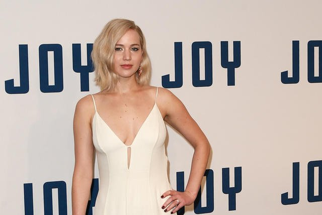 Jennifer Lawrence woli pokazywać efekty swojej pracy niż sprzedawać prywatność
