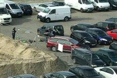 W Antwerpii 40-letni Francuz Mohamed R. próbował dokonać zamachu podobnego do tego, który miał miejsce w środę w Londynie.