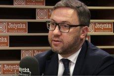 Bartosz Cichocki naraził się Prawu i Sprawiedliwości. Ma zostać nowym ambasadorem na Ukrainie.