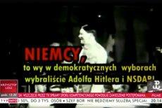 Ten apel do Niemców rozgrzewa dziś polski internet.