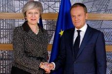 Wotum zaufania dla Theresy May. Ale w kwestii brexitu jeszcze się wiele może zdarzyć.