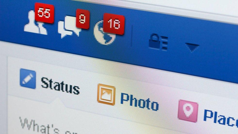 Dla wielu użytkowników portalu nagromadzone powiadomienia, zaproszenia i wiadomości to ekscytujący widok.