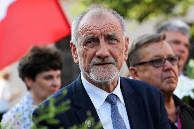 Według nieoficjalnych danych Jan Duda nie dostał się do Senatu w Krakowie.