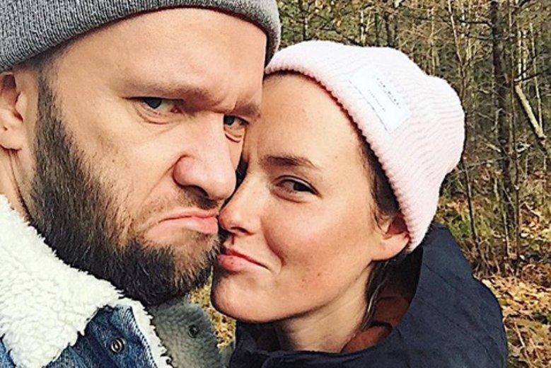 Olga Frycz rozstała się ze swoim partnerem