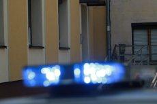 Nie żyje 13-latek, który wypadł z trzeciego piętra bloku przy Opaczewskiej