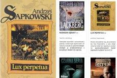 Nowy audiobook Andrzeja Sapkowskiego już w przygotowaniu