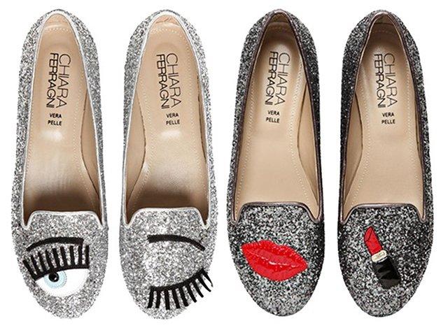 Z pewnością kolekcja jest niezwykle oryginalna. Czy buty są warte swojej ceny?