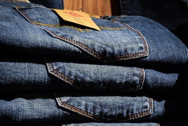 Jeansy są ubraniem uniwersalnym, ale dobrze, żeby były dobrej jakości.