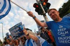 Greckie referendum jest bez znaczenia? Ateny i tak mogą liczyć na wsparcie Brukseli.