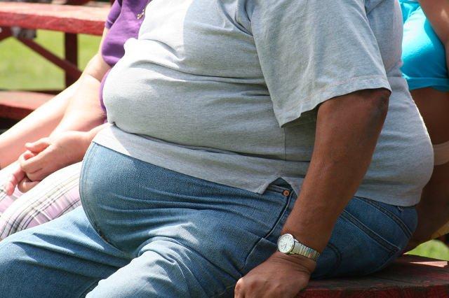 Na świecie żyje już 2,1 mld osób z nadwagą lub otyłością