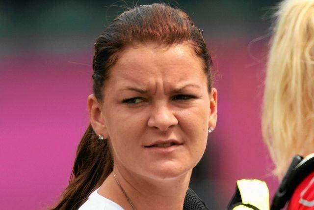 Agnieszka Radwańska nie jest faworytką półfinału Wimbledonu