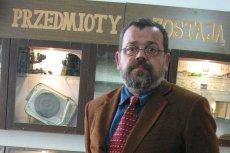 Profesor Nalaskowski obraził środowisko LGBT i został zwieszony na UMK. Teraz pozuje na ofiarę wojny z chrześcijaństwem.