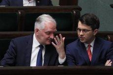 W partii Gowina zapanowała konsternacja po złożeniu przez PiS projektu ustawy dot. zniesienia 30-krotności ZUS.