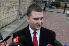 Prokuratura odmawia śledztwa w sprawie zatrudnienia Misiewicza  w MON i spółkach.