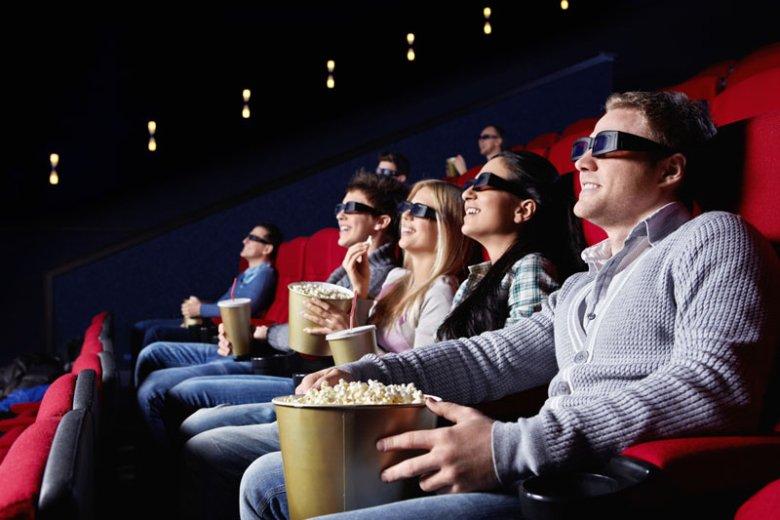 Filmy interaktywne to przyszłość kina? A może wielcy reżyserzy zaczną tworzyć fabularne gry komputerowe?