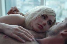 Film erotyczny trafi do kin przed Walentynkami.