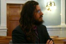 Michael Rotondo to 30-latek z Nowego Jorku, którego sąd eksmitował z mieszkania rodziców.