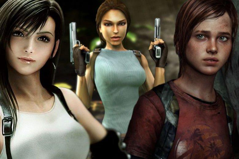 Panteon wyjątkowych kobiecych bohaterów w grach wideo stale rośnie.