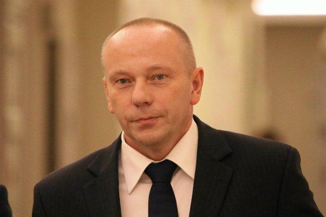 Generał Piotr Pytel został dziś zatrzymany przez Żandarmerię Wojskową.