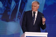 Jarosław Gowin proponuje rewolucję wyborczą - rodzice mogliby głosować za dzieci.