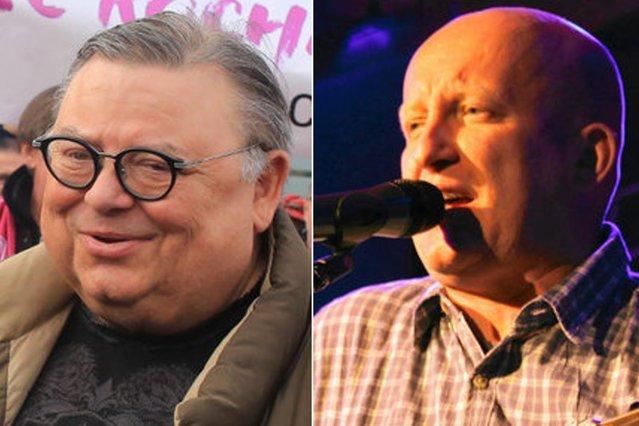 Bukartyk u Manna zaśpiewał tak, że słuchaczy wprawił w zachwyt – piosenkarz pożegnał dwóch dziennikarzy, którzy opuszczają Trójkę: Artura Andrusa i Roberta Kantereita.