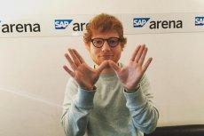Ed Sheeran ukradł piosenkę.