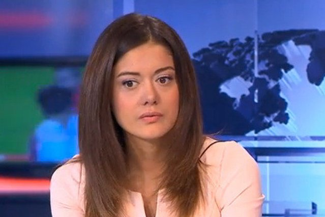 Miriam Shaded, szefowa Fundacji Estera