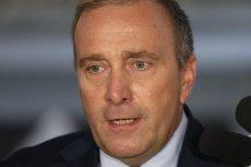 Grzegorz Schetyna był gościem Roberta Mazurka w RMF FM.