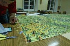 Twórca planszówek wygrał rządowy przetarg na przygotowanie strategicznych gier wojennych