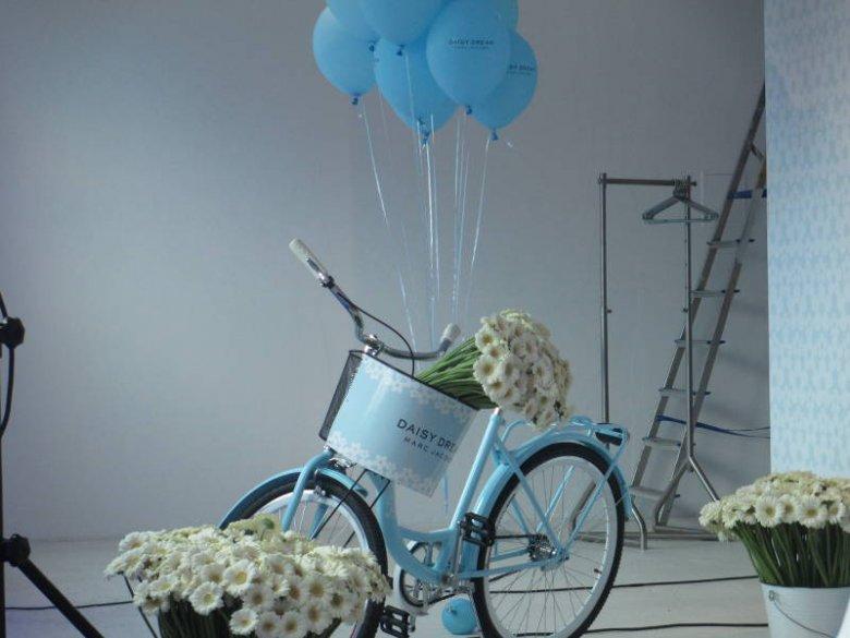 Centrum przy Mysiej 3 tonęło w kwiatach i balonach