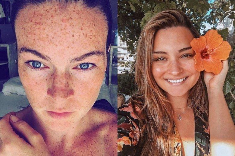 Naturalny make-up albo całkowity brak makijażu to największe trend, ale czy wszyscy i w każdej sytuacji powinni się do nich stosować?