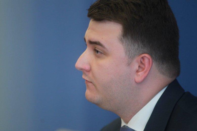 Bartłomiej Misiewicz zdradził szczegóły pobytu w areszcie.