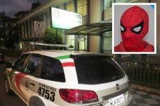 Historia 15-letniego Spider-mana z Brazylii brzmi nieprawdopodobnie, ale to nie fake news
