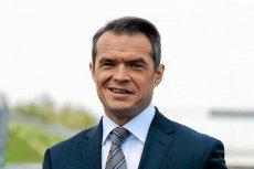 Sławomir Nowak został Ukraińcem.
