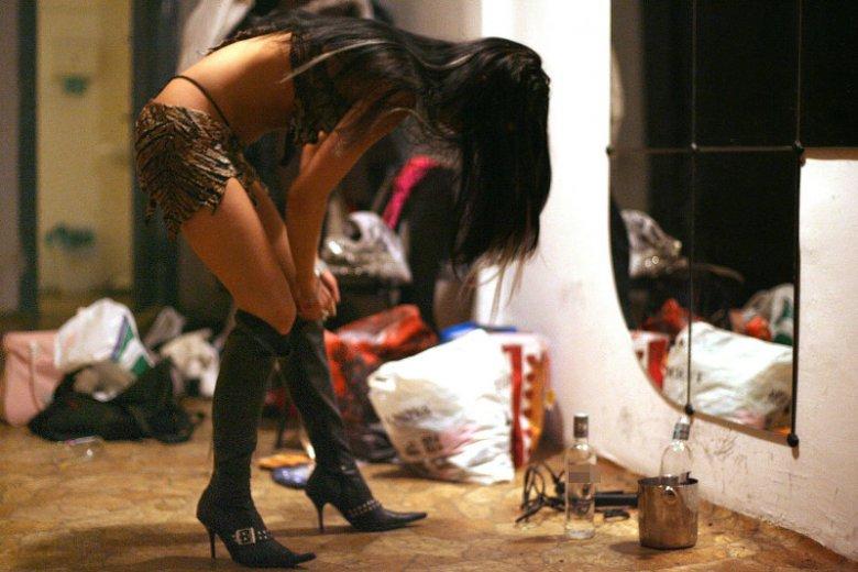 Zupełnie przypadkiem trafiłem do miejsca, gdzie prostytucja w Polsce jest opisana bardzo dokładnie.