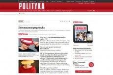 """Blogerka Kataryna po krytycznym wobec PiS wywiadzie dla """"Polityki"""" została zalana falą hejtu."""