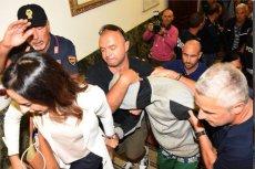 Kongijczyk, który brał udział w napaści i gwałcie na Polce w Rimini chce unieważnienia wyroków.
