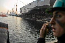 Polscy pracownicy są wykorzystywani przez duńskie stocznie.