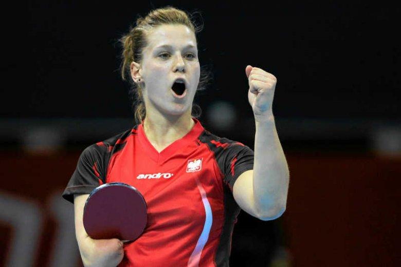 Natalia Partyka nie dostała stypendium od miasta Gdańsk.