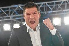 Dariusz Michalczewski wygrał w sądzie z firmą FoodCare. Jego fundacja ma od niej otrzymać 10 mln złotych