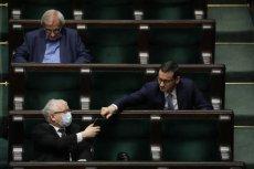 Parlament Europejski przygotował krytyczny wobec Polski raport