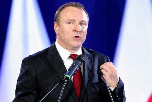 Jacek Kurski chciałby wystartować w wyborach do Sejmu